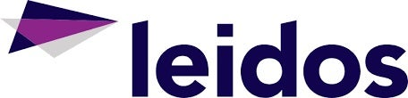 Sponsored by Leidos logo