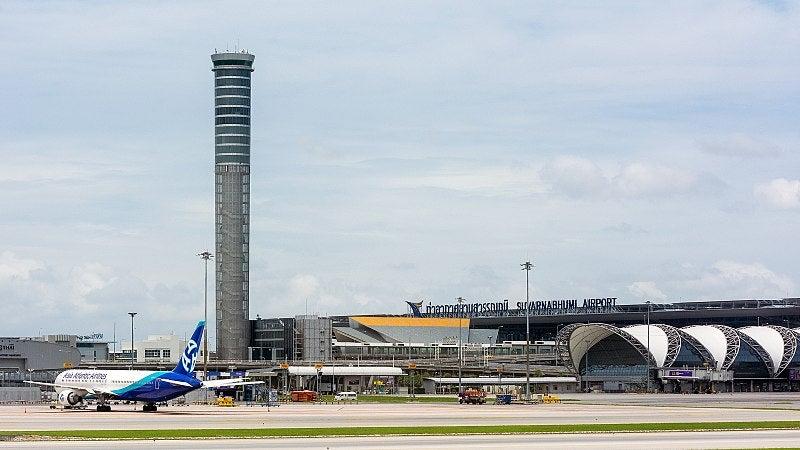 Coronavirus: Thailand boosts passenger screening at airports