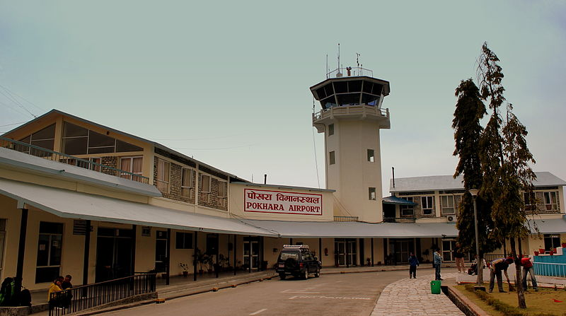 Coronavirus Covid-19: Airport construction in Nepal delayed