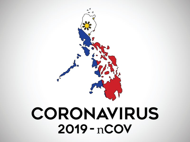 Coronavirus In Philippines How The Covid 19 Affects Philippines