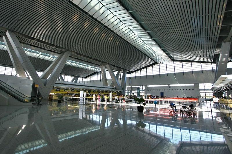 Coronavirus: 300 Chinese stranded in Philippines airports