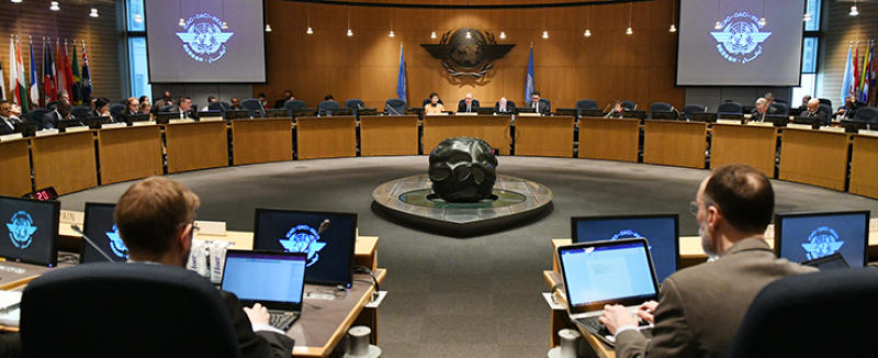 Covid-19: ICAO emphasises importance of recovery of civil aviation