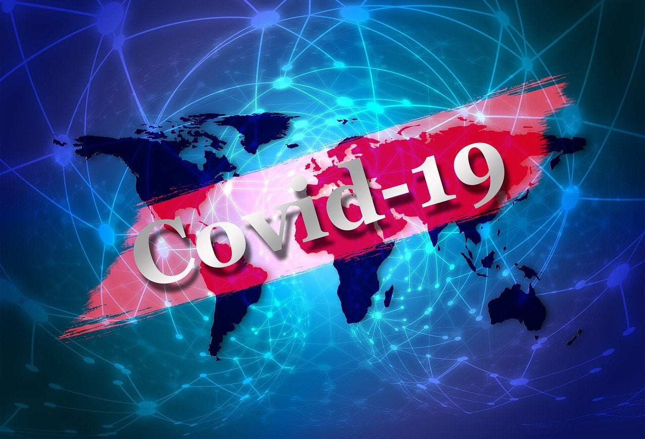 Covid-19: China suspends entry of foreign travellers