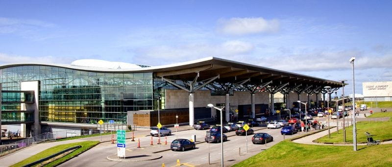 Cork Airport operations