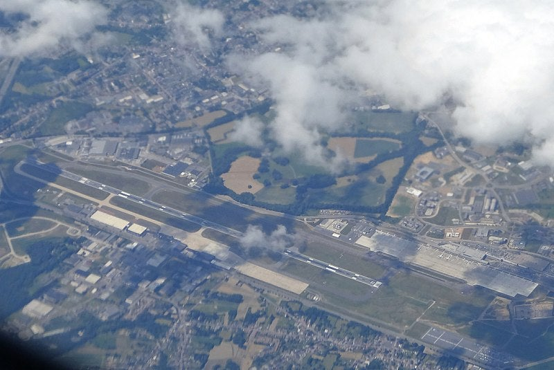 Covid-19: Charleroi Airport aims to resume operations on 3 May