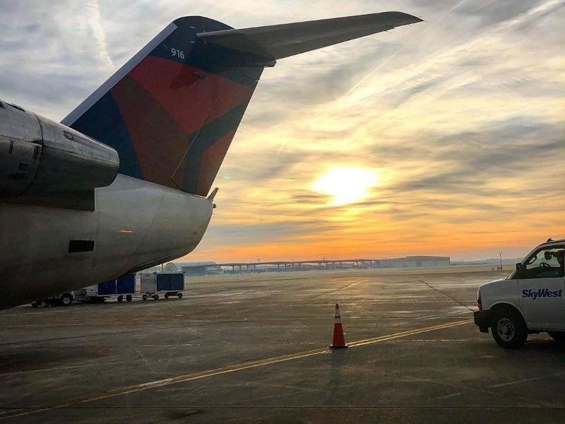 Fort Wayne Airport Terminal Expansion