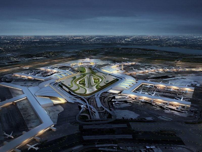 jfk expansion project