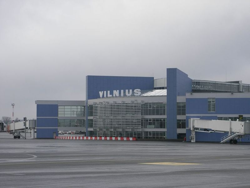 Covid-19: Lithuanian Airports reports 16.4% decline in passenger growth