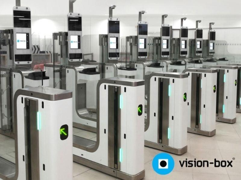 coronavirus airport e-gates