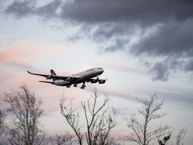 Inside the UK's 'roadmap' for sustainable aviation
