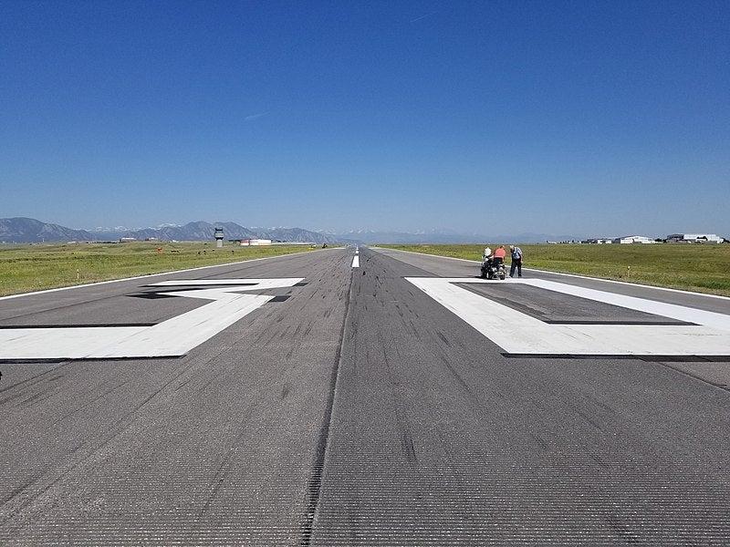 Saab Airport