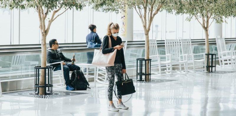 CLT Airport