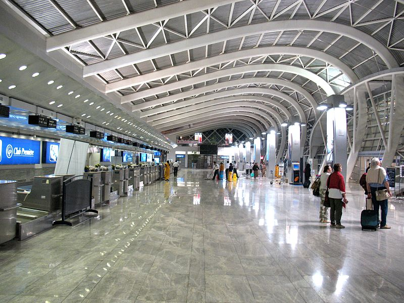 Covid-19: India to adopt new air travel protocols