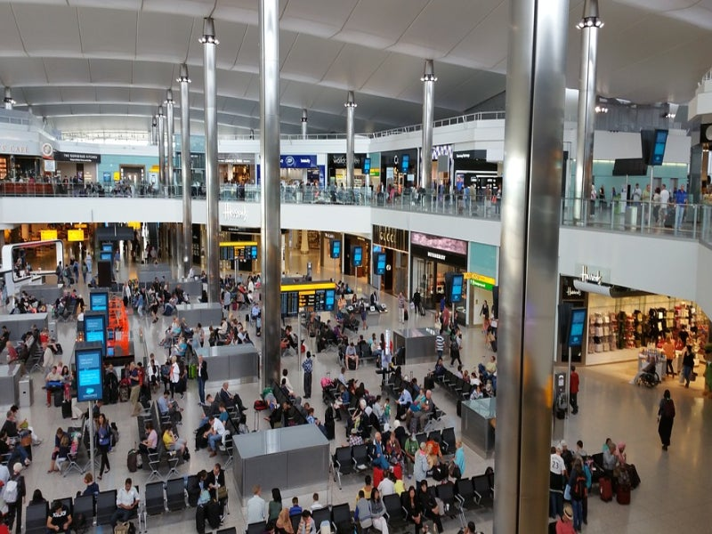 Heathrow to trial new technologies to minimise Covid-19 transmission