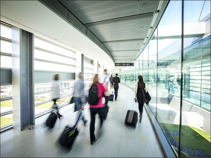 Dublin Cork airports