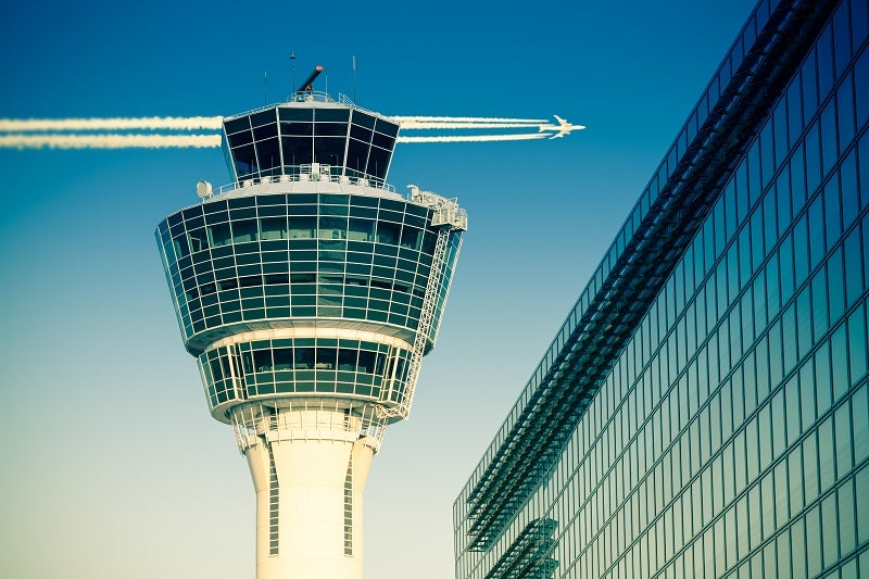 Air traffic solutions