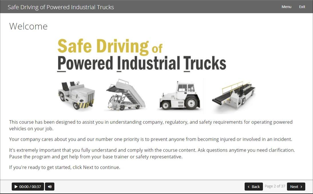 Safe_Driving_PIT_CoursePage