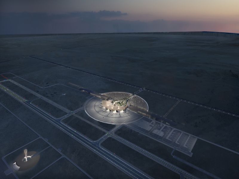 Red Sea International Airport