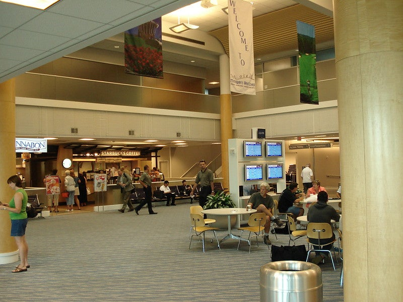 Ford Airport