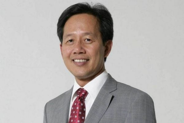 Izham Ismail, Group Chief Executive Officer at Malaysia Airlines