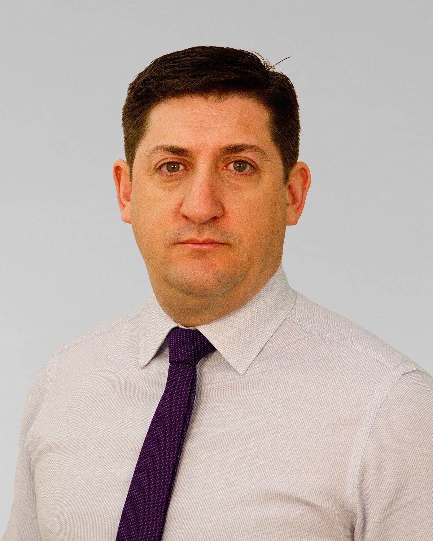 Managing Director Paul Zalkin