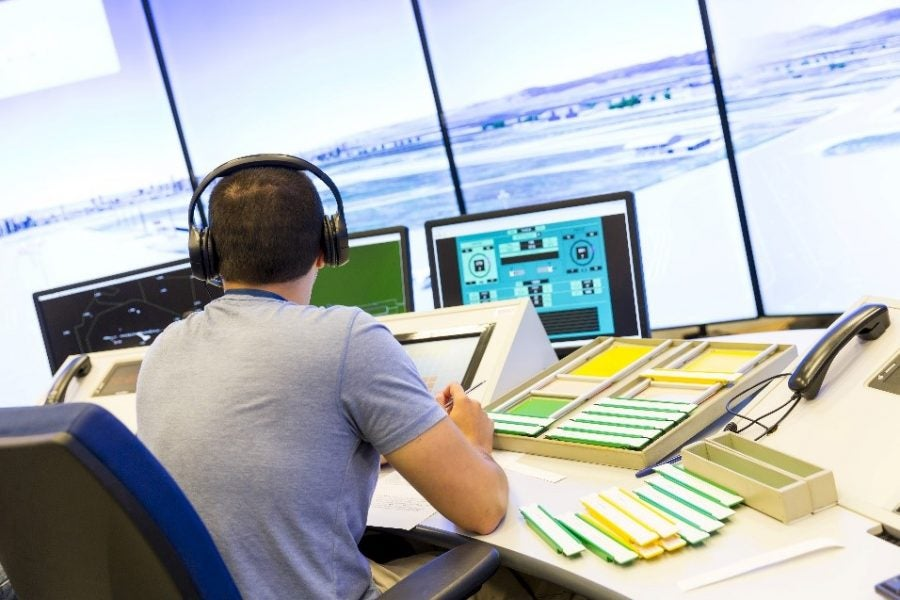 air traffic management support