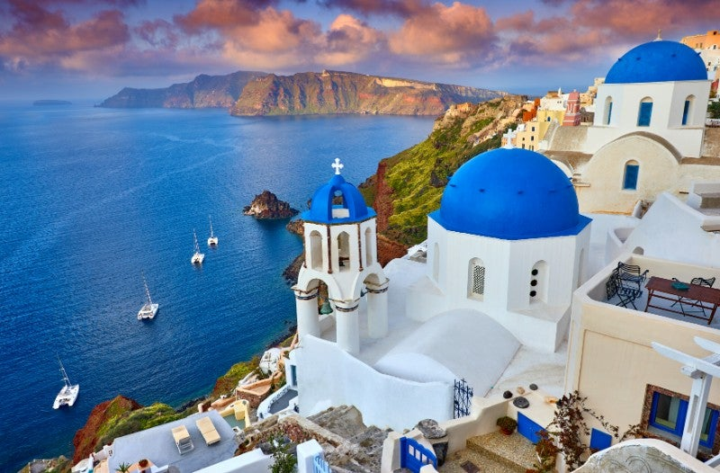 The Greek gamble may not pay off for UK travellers