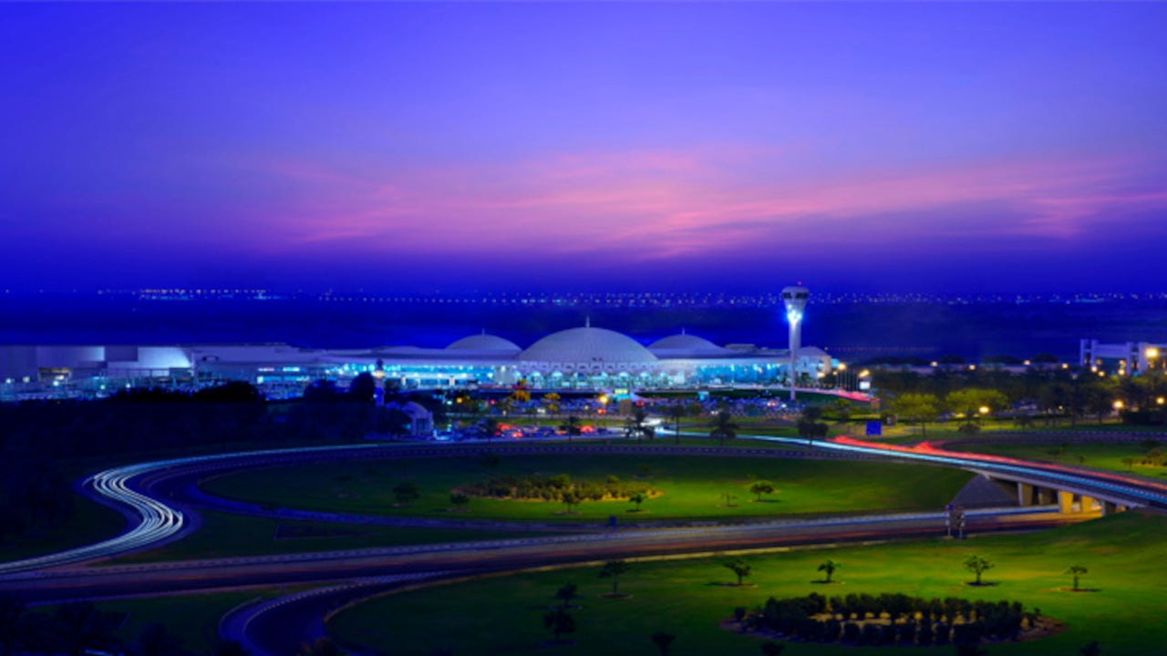 Sharjah International Airport Expansion
