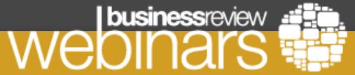 business review webinars