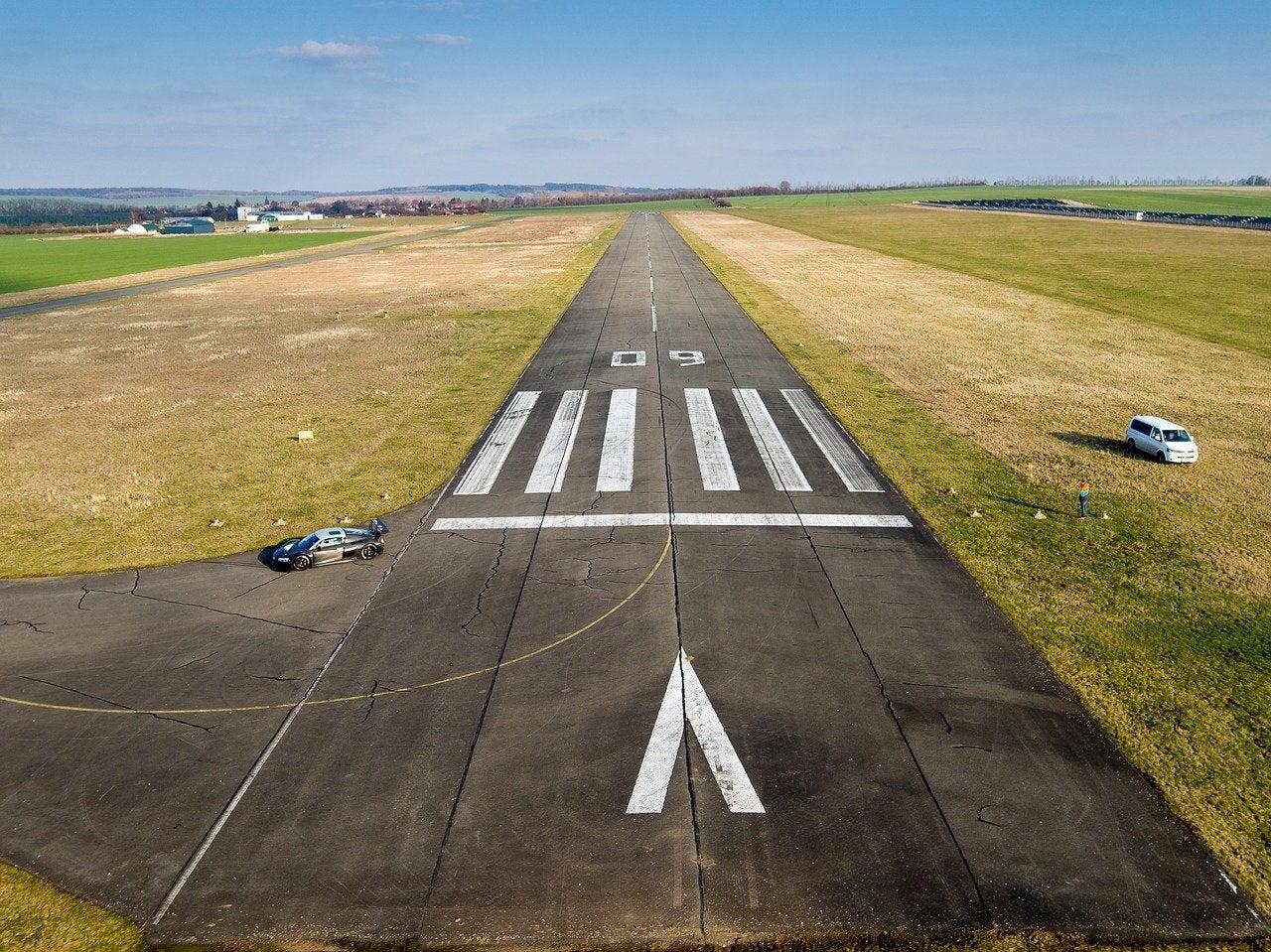 AAI runways