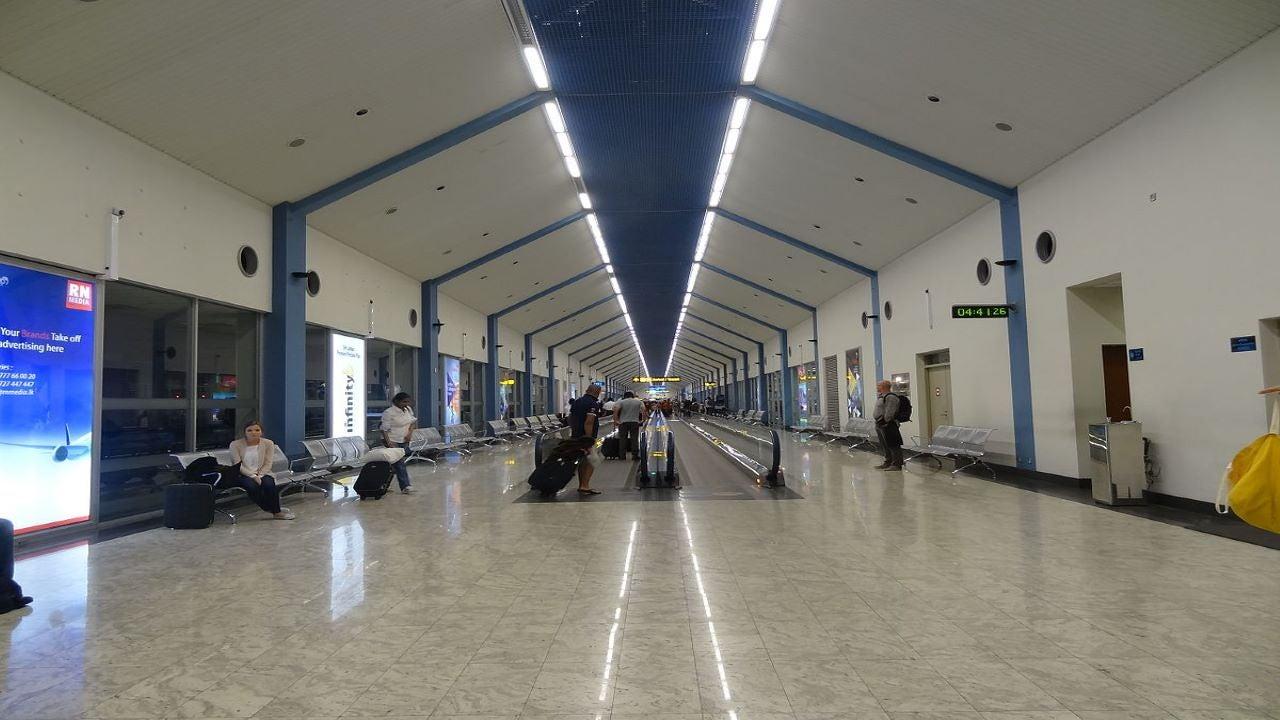 Image 2-Bandaranaike International Airport Terminal 2