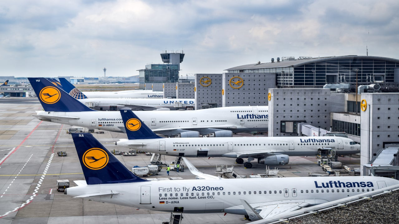 Image 4- Top Airlines in the World