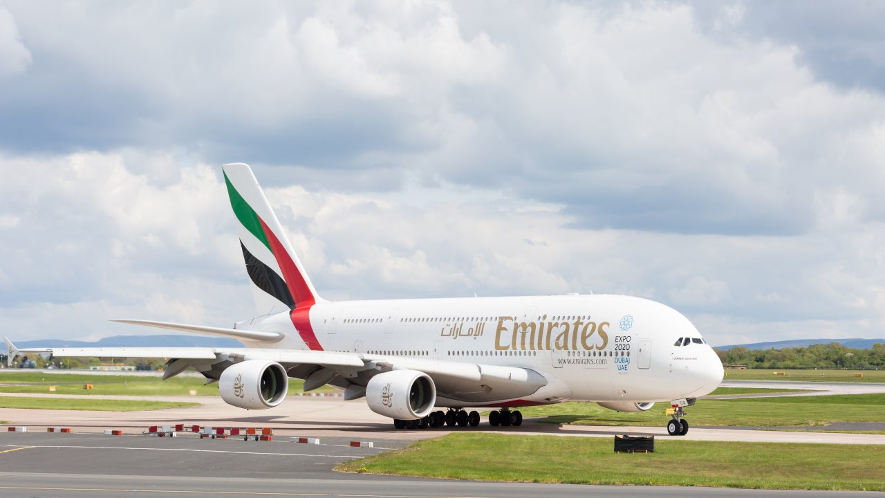 Image 7-Top Airlines in the World