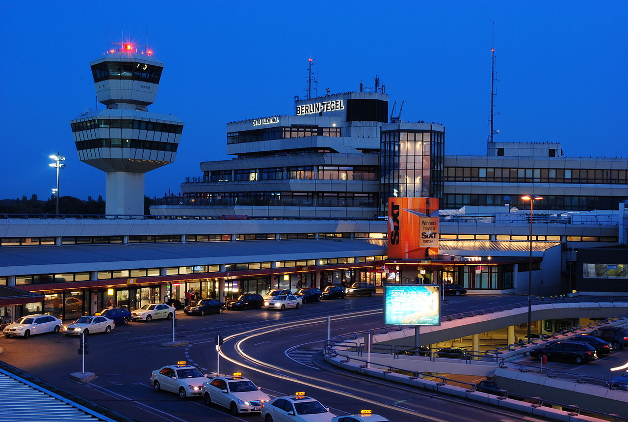 Airport-9thNov