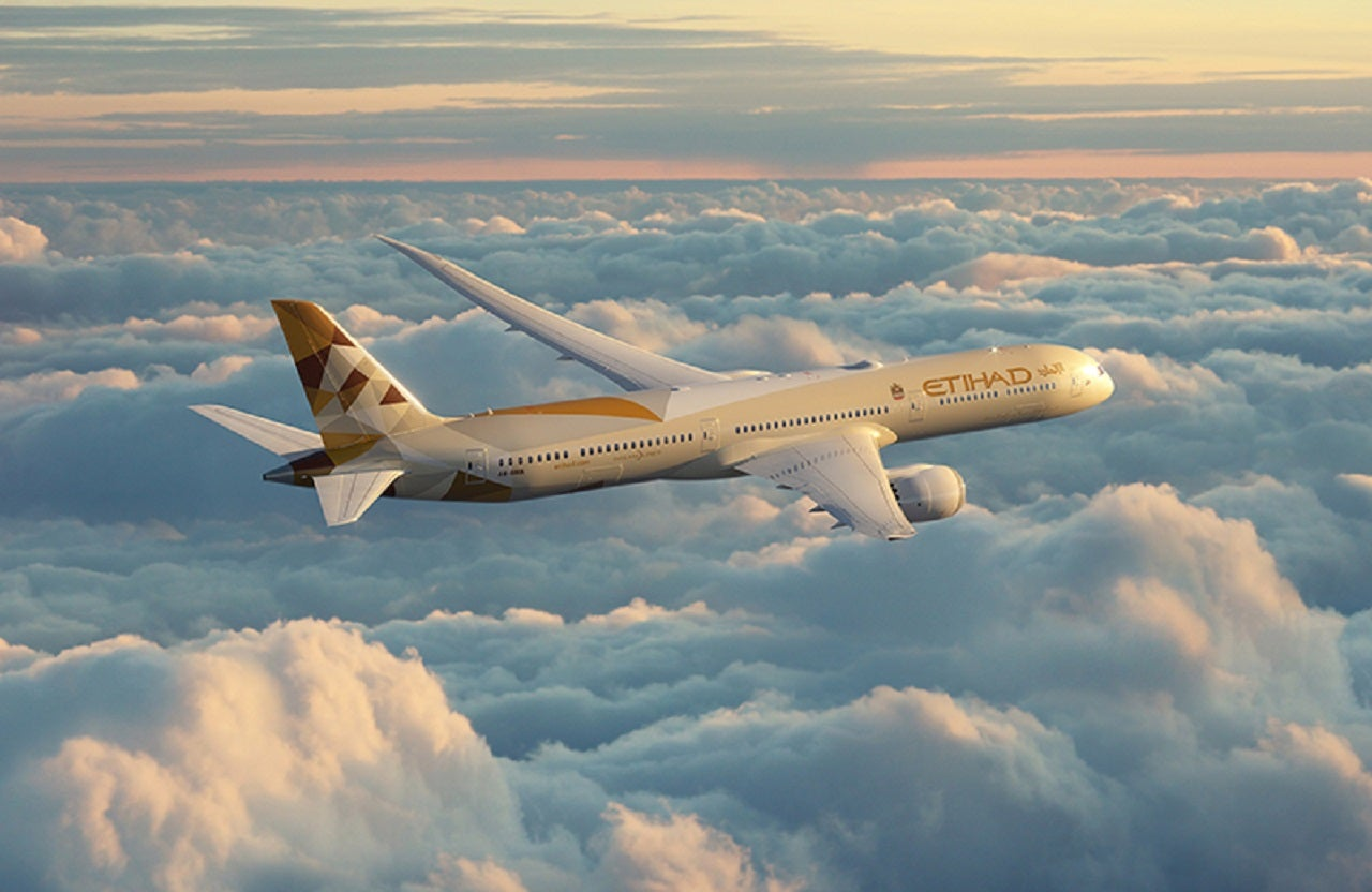 Etihad Airways announces plan to launch daily flights to Israel