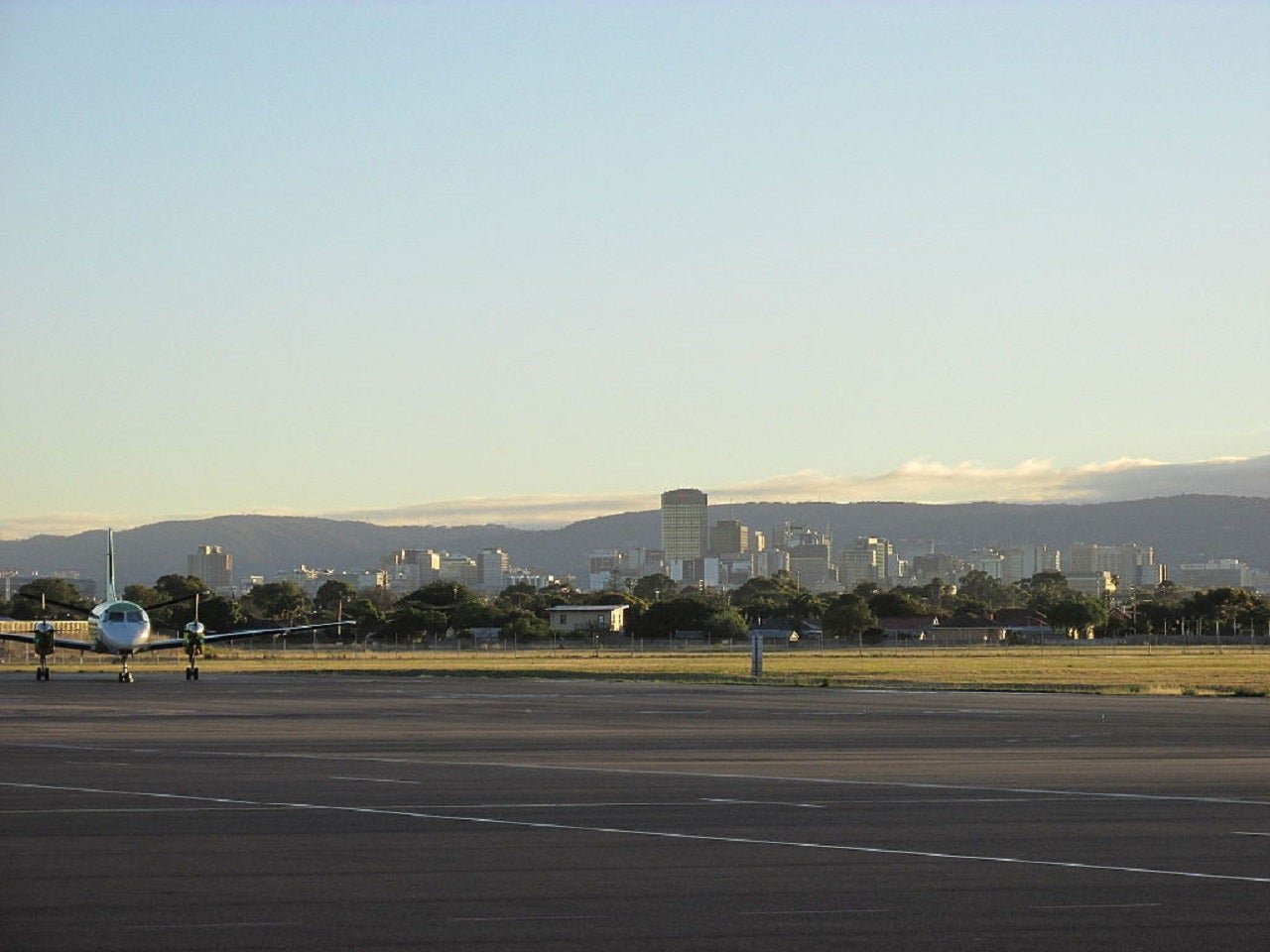 Adelaide Airport in Australia unveils new international departures hall