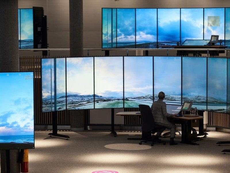 Avinor control room 2 (1)