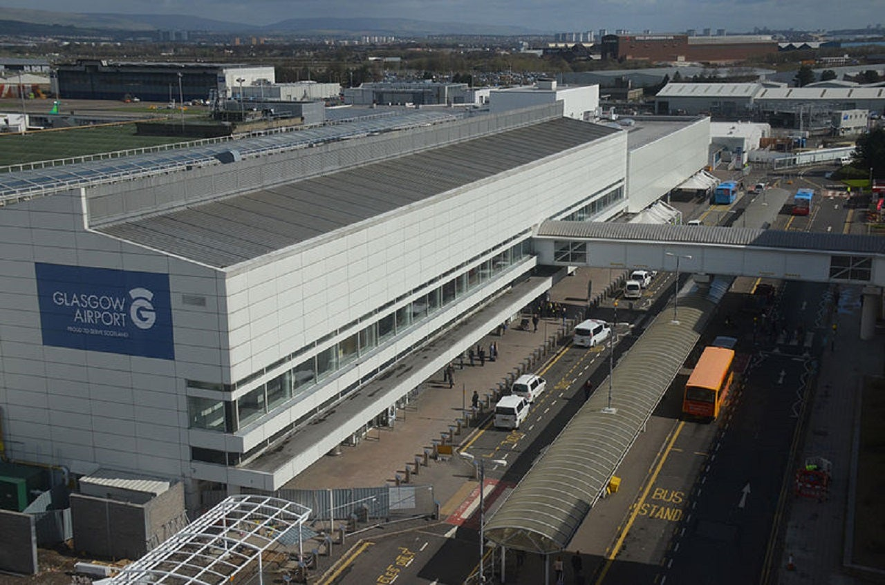 Industry leaders call for safe restart of Scottish aviation