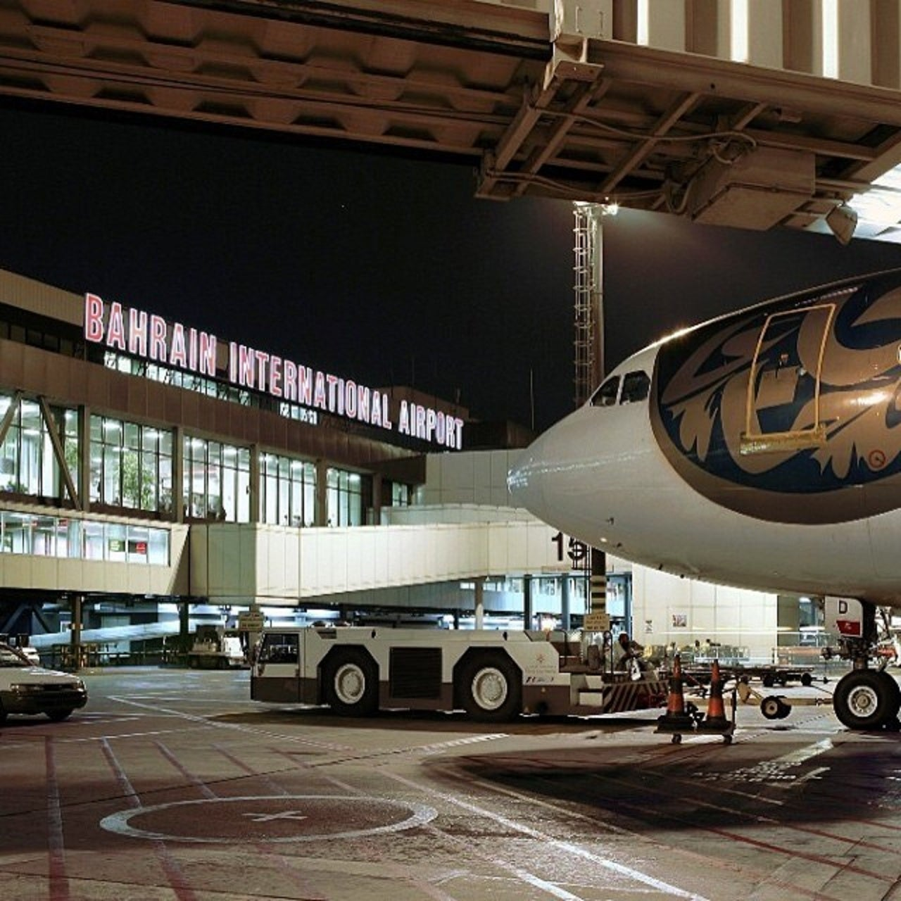 Bahrain International Airport's new terminal to commence operations from 28 January