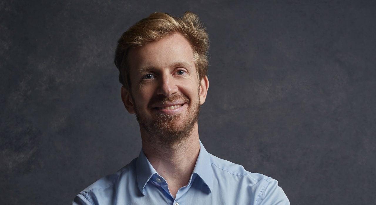 Matthieu Petot – CEO CargoAi (1)