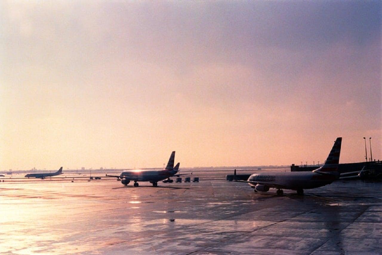 Construction work begins at Vietnam's Long Thành International Airport