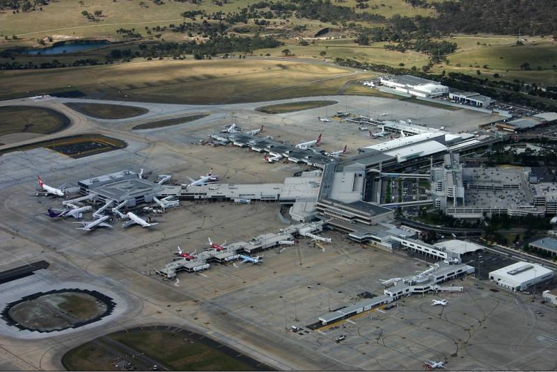 Melbourne Airport completes upgrade of international arrivals space  - Melbourne Airport - Melbourne Airport (MEL) completes upgrade of international arrivals space