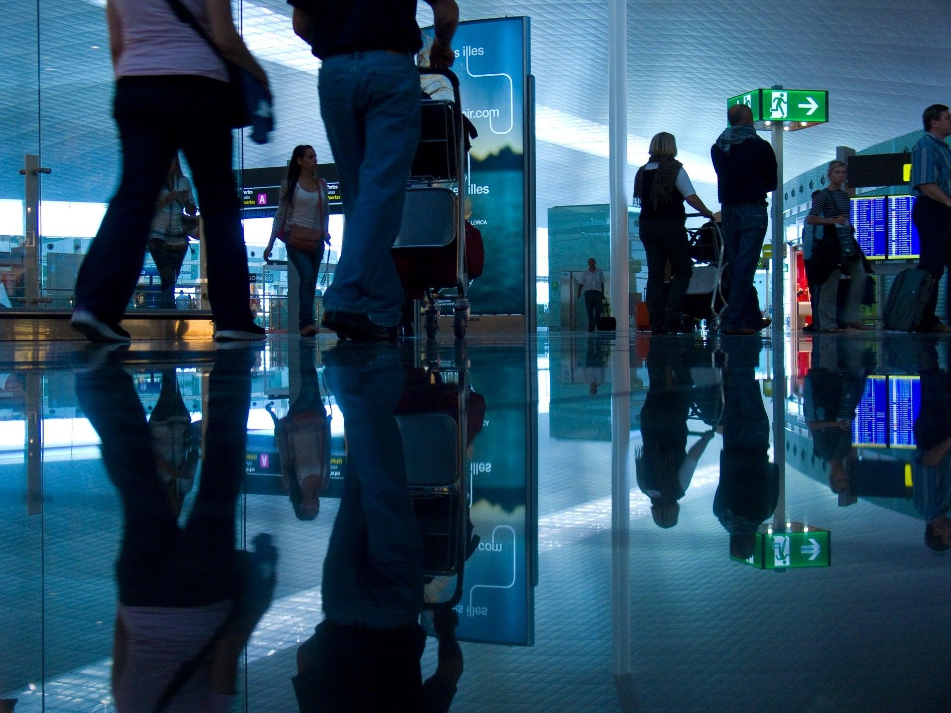 CVG Airport déploie la technologie de gestion des flux de Veovo