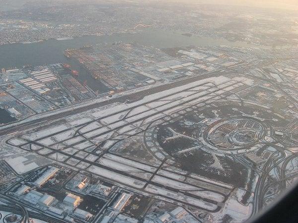 Newark International Airport