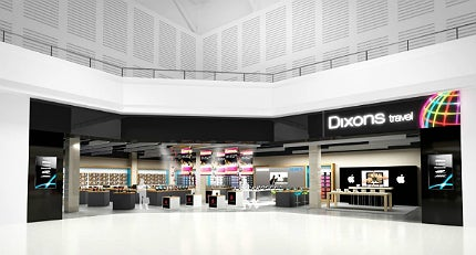 A retail revolution – new strategies from London's Gatwick and Heathrow