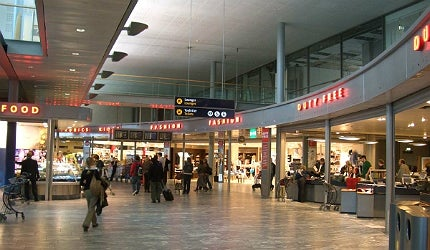 Artificial intelligence and predictive modelling: can an airport think? - Airport Technology