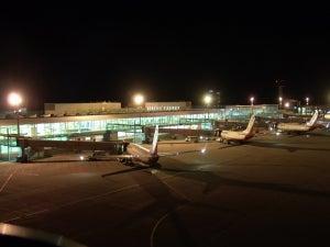 Münster-Osnabrück Airport Selects ARINC vMUSE