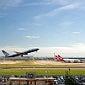 British Airways cancelled 39 flights from Heathrow