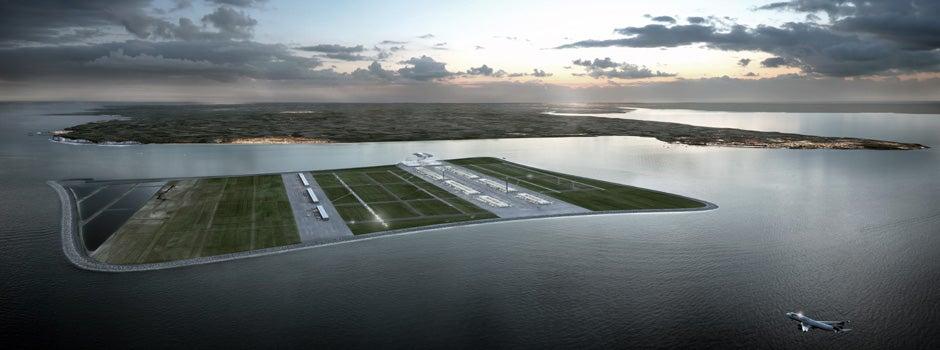 London hub airport