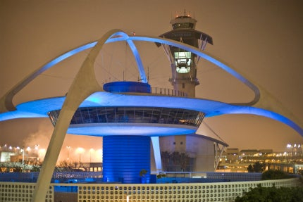 Los Angeles International Airport (LAX/KLAX), CA